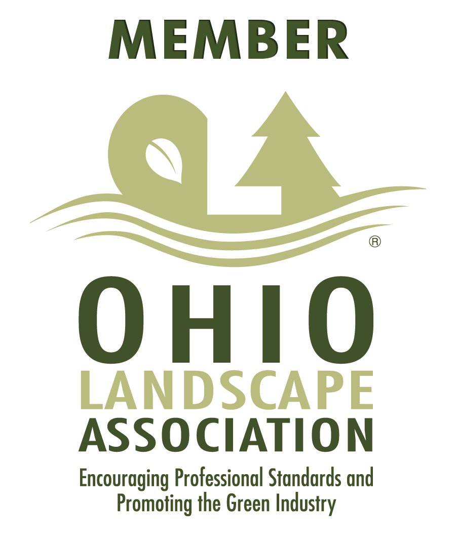 Member Ohio Landscape Association